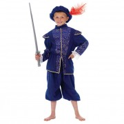 Sir Frances Costume