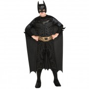 Bat Man Dark Knight Costume