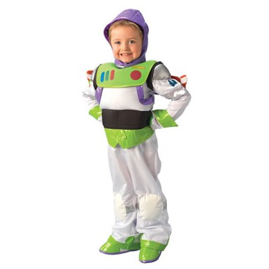 Buzz Light Year Outfit
