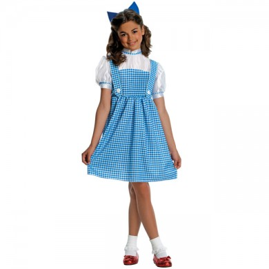Dorothy Fancy Dress Outfit