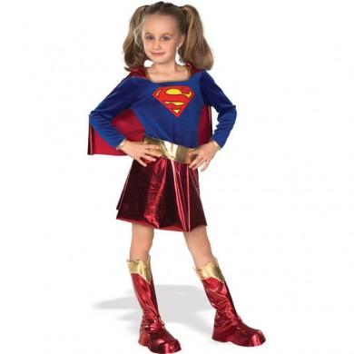 Super Girl Fancy Dress  Kids Fancy Dress  Fancy Dress Costume