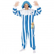 Andy Pandy Suit