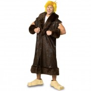 Flintstones Barney Rubble Costume