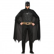 Bat Man Fancy Dress
