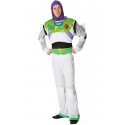 Buzz Light Year Costume