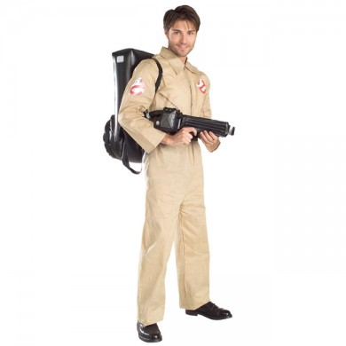 Ghostbusters Suit