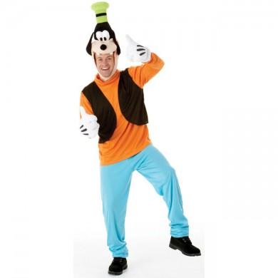 Goofy Fancy Dress Costume