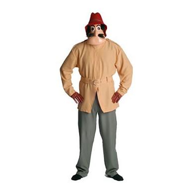 Inspector Clouseau Outfit