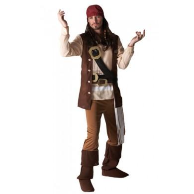 Jack Sparrow Costume