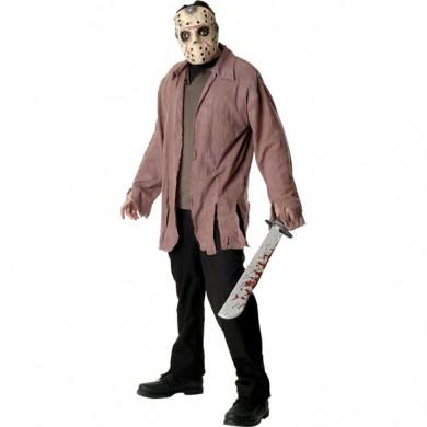 Friday 13th Jason Costume