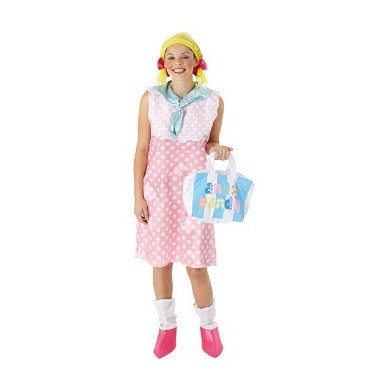 Looby Lou Costume