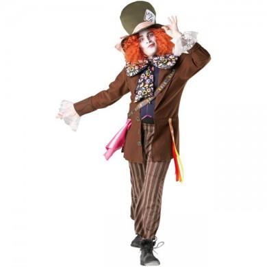 Mad Hatter Fancy Dress