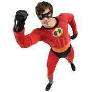 Mr Incredible Outfit