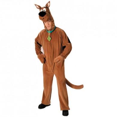 Scooby Doo Suit