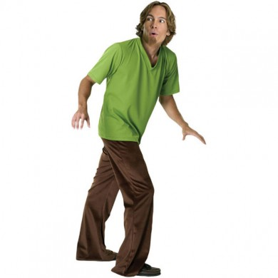 Scooby Doo Shaggy Outfit
