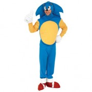 Sonic the Hedgehog Suit