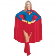 Super Girl Costume