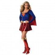 Super Girl Outfit