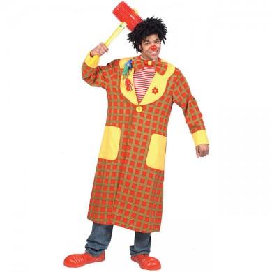 Clown Coat Long