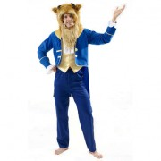 The Beast Fancy Dress