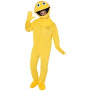Zippy from Rainbow Costume