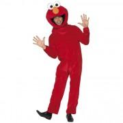 Elmo Fancy Dress Costume
