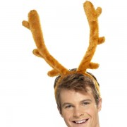 Stag Night Antlers