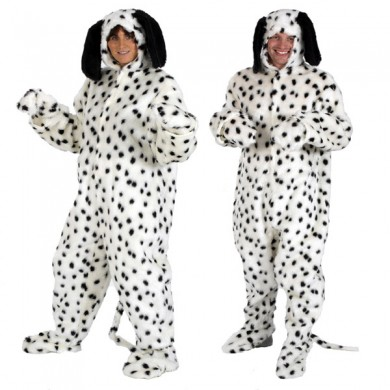101 Dalmations for Adults