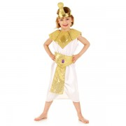 Cleopatra Egyptian Girl Costume