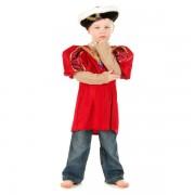 Henry Tudor Costume