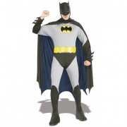 Bat Man Costume