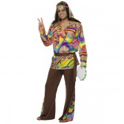Hippy Man Costume