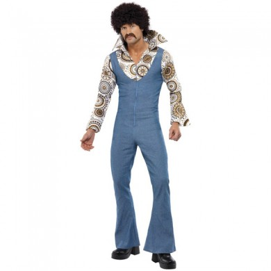 Boogie Man Costume