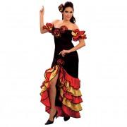 Rumba Woman