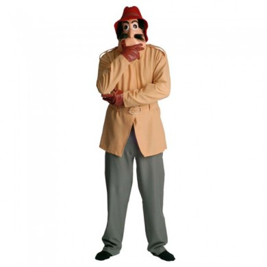 Inspector Clouse Costume