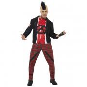 Mr Anarchist Costume