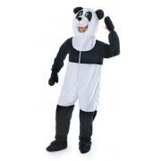 Panda Mascot Suit