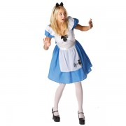 Alice In Wonderland Fancy Dress