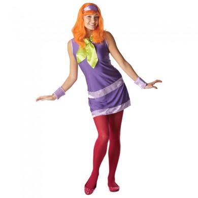 Adult costume daphne