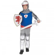 Knight Fancy Dress Outfit