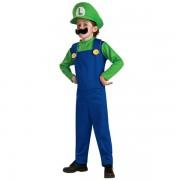 Luigi Fancy Dress Outfit