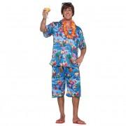 Hawaiian Suit Male