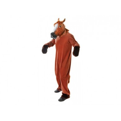 Horse Mascot Suit (HIRE ONLY)