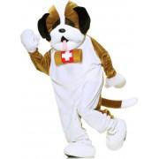 Dog Mascot Suit