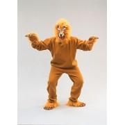 Lion Mascot Suit