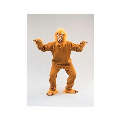 Lion Mascot Suit (HIRE ONLY)