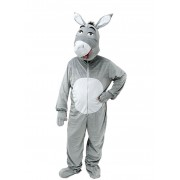 Donkey Mascot Suit