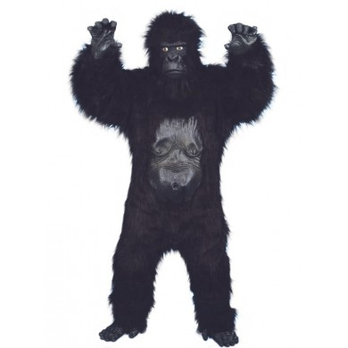 Gorilla Mascot Suit (HIRE ONLY)