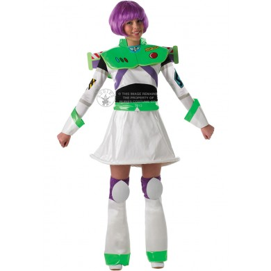 Miss Buzz Lightyear