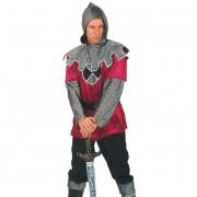 Knight Fancy Dress Costume